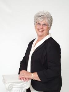 Monica Griffith, life coach