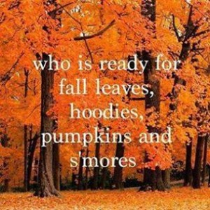 Summer leaves fall 092913