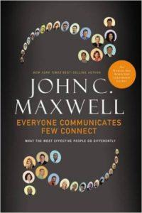 Maxwell - Communicates