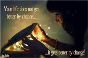 My Dear Friend Change  100415